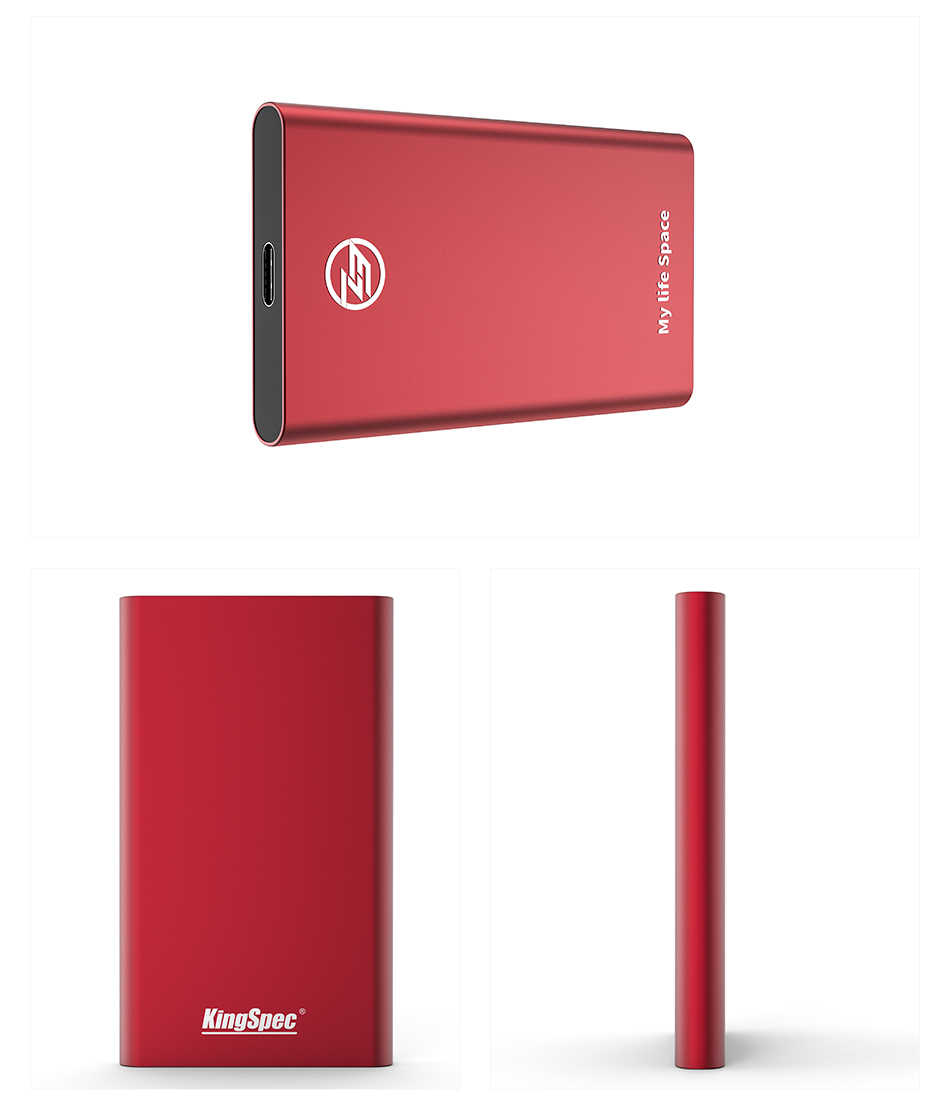 Envío Gratis External SSD Disco Duro hd externo 1t usb 3,1 portátil SSD GB 64GB 128GB 256B 512GB 1TB pendrive memoria flash usb de disco duro