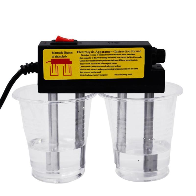 Инструмент для проверки качества воды 220 В, измеритель чистоты воды