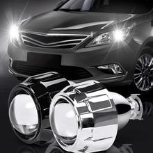Auto gaismas piederumi