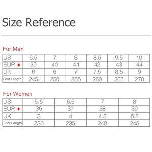 Image 5 - Xiaomi FREETIE Leisure รองเท้าผู้ชาย/ผู้หญิงที่มีน้ำหนักเบารองเท้า Breathable สดชื่น City รองเท้าวิ่งรองเท้าผ้าใบสำหรับกีฬากลางแจ้ง