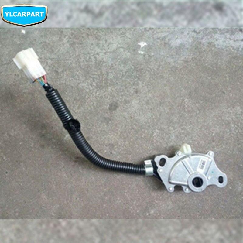 Para Geely LC Cruz, GC2-RV, GX2, Emgrand Xpandino, LC, Panda, Pandino, GC2, engrenagem de transmissão do carro interruptor do sensor