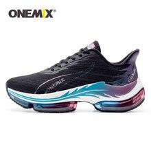 ONEMIX Fashion 2021 buty do biegania dla mężczyzn poduszka powietrzna Athletic para trenerzy Sport Runner buty Outdoor Women buty do chodzenia