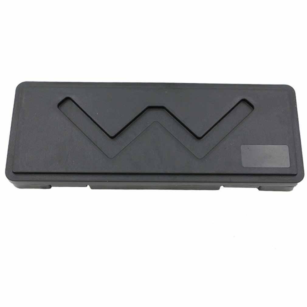 Chất Lượng Cao Vernier Caliper 150 Mm 6 Inch LCD Điện Tử Kỹ Thuật Số Đồng Hồ Nam Sợi Đồng Hồ Đo Micromet Dụng Cụ Đo