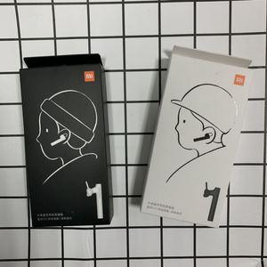 Image 5 - Bluetooth гарнитура Xiaomi Mini, беспроводная гарнитура с зарядным кабелем