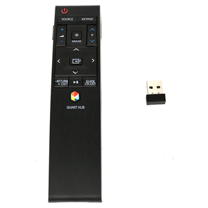 Image 1 - 삼성 스마트 TV 리모컨 YY 605 BN59 01220D UA85JU7000W ua88js9500w에 대한 새로운 BN59 01220A 교체