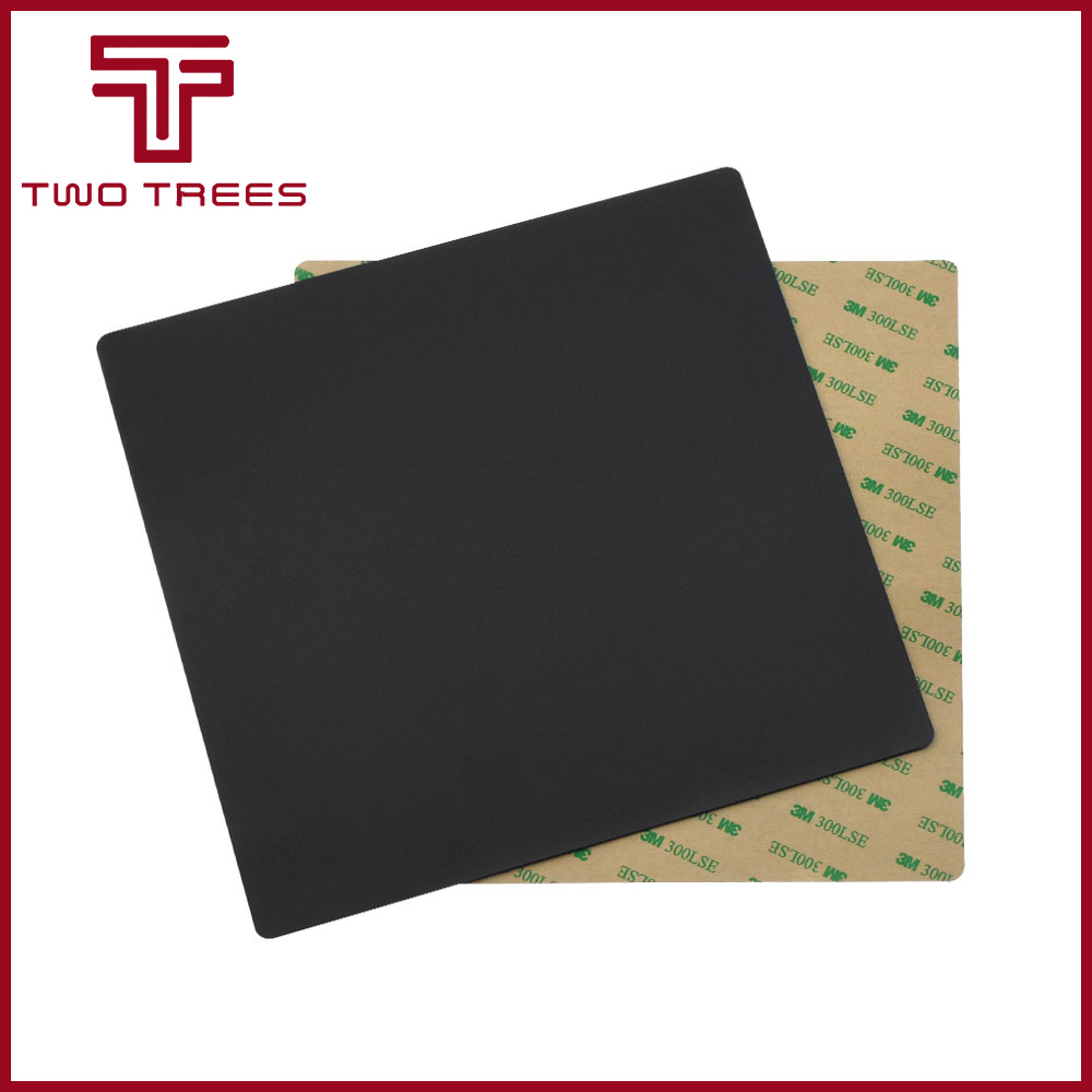 3D Printing Build Plate Tape Surface Printer Heat Bed Platform Sticker Sheet G2