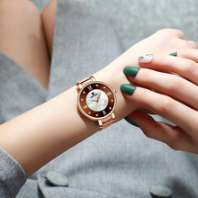 Women's Bracelet Watches Top Quality Lux