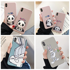 Panda Rabbit Soft Li...