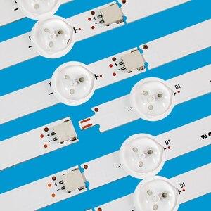 """Image 4 - 94cm LED Backlight Lamp strip 9leds For LG 47""""TV 47LN540S 47LN519C 47LN613S 6916L 1174A 6916L 1175A 6916L 1176"""