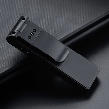 C9 Full HD 1080P Body Lapel Worn Video Camera DVR Mini DV Low Illumination Digital Pen Voice Recorde