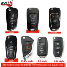 JMD Handy Baby 2 Super remote with red super chip Car Key Chip Programmer Handy Baby II Remote Renew/Card Copier
