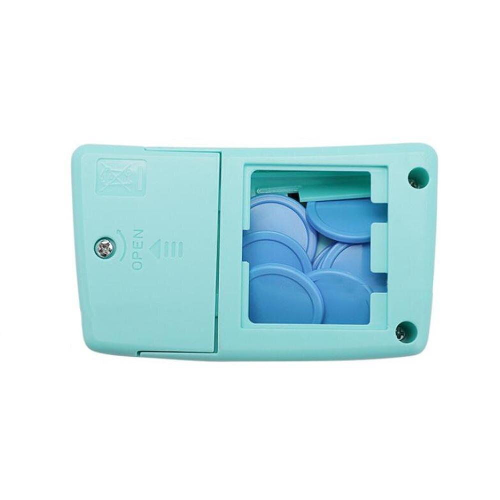 Mini Machine à griffes automatique sans fil télécommande enfants jeu jouet - 6