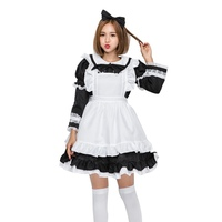 Lolita Clothing Parent Child Princess Dresses Sweet And Lovely Children Adult Princess Dress Sets