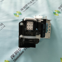 Mutoh 1604 solvent pump Assembly