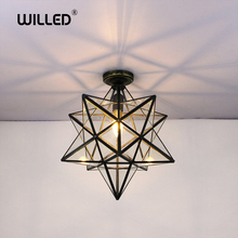 Loft Vintage ceiling Light…