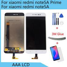 Для redmi note 5a note5a prime pro ЖК дисплей панель экран модуль