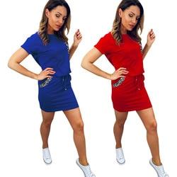 Falda y tie edredón tinte consolador tiedye cubierta edredón-dormitorio decoración Sexy dos pieza falda conjunto rojo Azul 2 pieza las mujeres Top y falda de moda de verano de dos piezas Set
