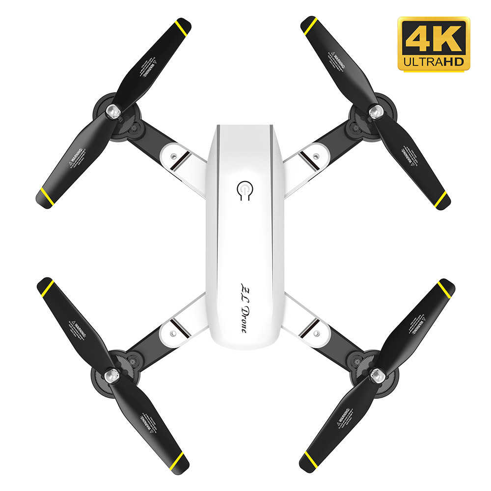 SG700 SG700D Racing Drone 4K Met Dual Camera HD WIFI FPV Live Video Opvouwbare Dron X Pro RC Quadrocopter optische Stroom Helicopter