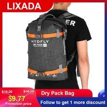 Bolsa para deportes al aire libre, bolsas impermeables, bolsa seca, mochila flotante para natación, Camping, correr, deportes acuáticos, bolsa seca para playa