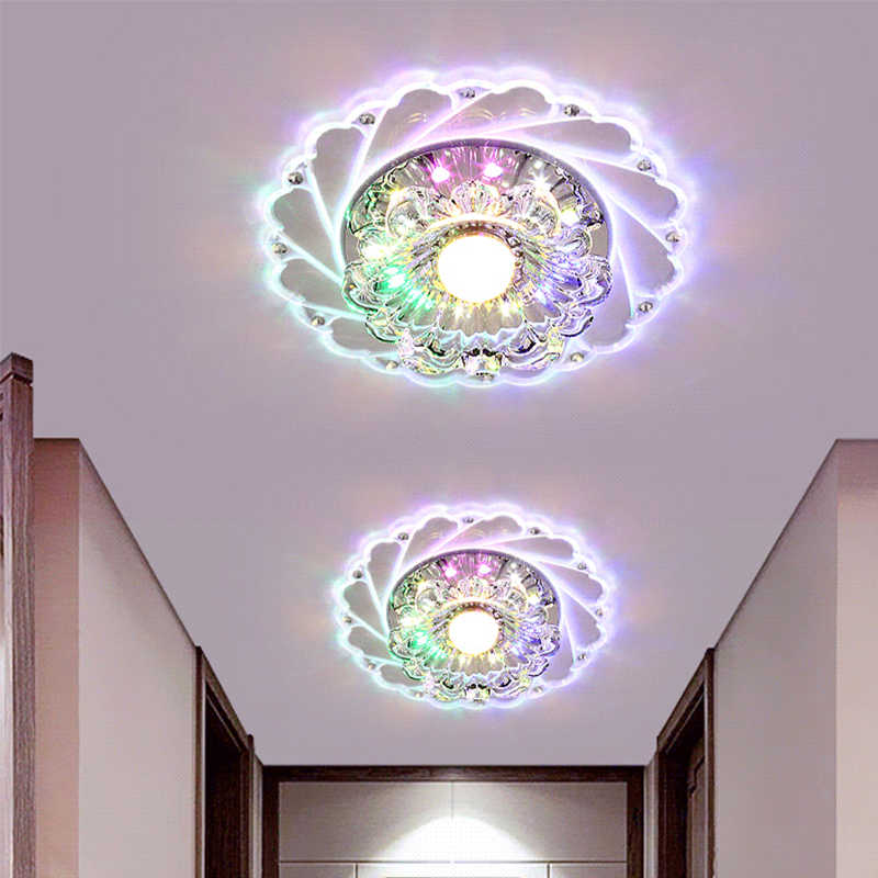 Led Ceiling Light Fixture Lamp