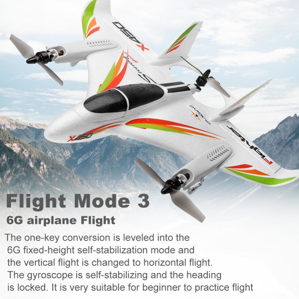 lowest price DroneMaster XK X450 720P 6CH 2 4GHz 3D Remote Control Acrobatic RC Drone Multiple Flight Modes Rc Toys For Childs