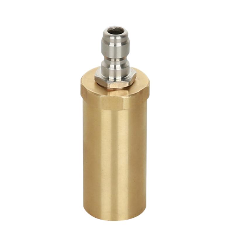 Car Washing Pressure Washer Rotating Turbo Nozzle 3600 Psi, 4.0 Orifice, 4.0 Gpm|Car Washer|   - AliExpress