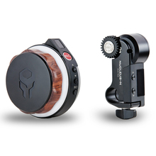 Tilta Nucleus Nano Nucleus N Motor Hand Wheel Controller Follow Focus Wireless Lens Control System For DJI Roin S gimbal Crane 2