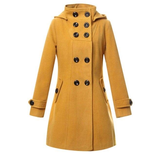 Winter Women Casual Outwear Jacket Plush Hoodies Long Sleeve Hooded Coat Female Loose Warm Faux Fur Cardigan Coat Plus Size S 5XL