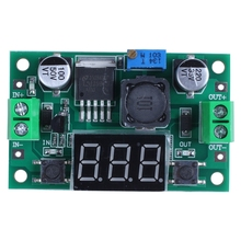 цена на New Adjustable Updated DC-DC LM 2596 Converter Buck Step Down Regulator Power Module