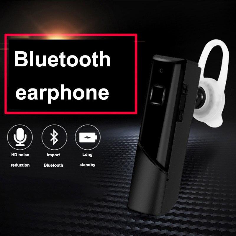Ultimate SaleÅSingle-Headset Earphone Earbuds Xiaomi Bluetooth-4.2 Wireless with Mic for Huawei SGA998š