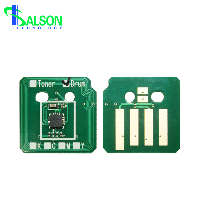 006R01457 006R01460 006R01459 006R01458 013R00657 Compatible Cartridge Reset Chip For Xerox Workcentre 7120 7125 7220 7225