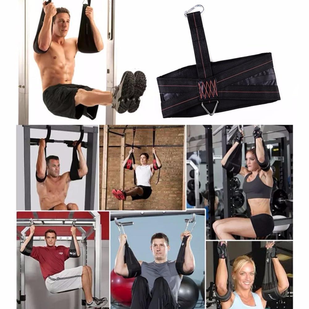 1 par Músculos Abdominais Puxar Para Cima