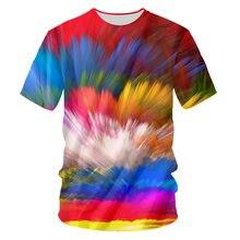 Ifpd европейский размер новая модная футболка с круглым вырезом