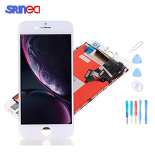 100% Tested AAAAA For iPhone 6S Plus LCD Display Touch Screen Digitizer Assembly iPhone6s 4.7 6splus No Dead Pixel + Tools