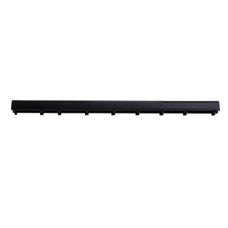 LCD Hinge Clutch Cover for asus A555 X555 Y583 W509 VM510 W519L W519 F555 K555 X555 Y583 K555L Y583L 15.6inch Clutch Shaft Cap 2