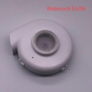 Image 1 - New original fan motor for xiaomi roborock s5 s6 spare parts