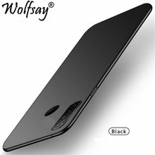 Wolfsay For Cover OPPO A31 2020 Case