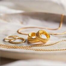 Yikuf88 женское кольцо с крестом в стиле ретро преувеличенная