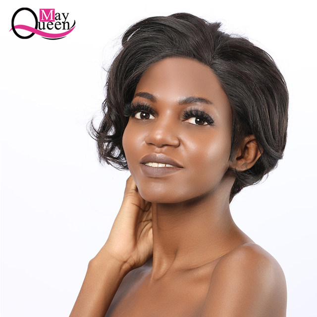 short cut wig 5