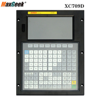 Maxgeek XC709D 3/4/5/6-Axis CNC Numerical Control System for Carving Milling Drilling & Tapping