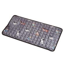 Crib Sheets  Flannel Crib Bed Flat Sheet Winter Warm Fleece for Baby Girls Boys Baby Bedding Bed Mattress Protector 120 65cm