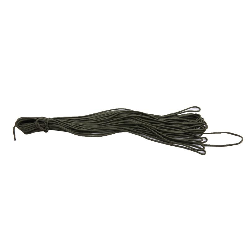50 Feet Dia. 2mm One Stand Cores Paracord Parachute Cord Lanyard Rope