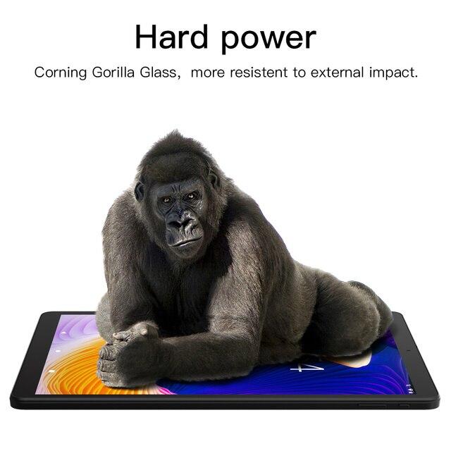 Tablet Alldocube Iplay 20 PRO - Tela de  10.1 polegadas - Sistema Operacional  Android 10 - 6GB de RAM - 128 Armazenamento Interno - Suporte 4G LTE  5