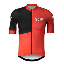 VOID New Cycling Jersey Tops Summer Racing Clothing Ropa Ciclismo Short Sleeve Mtb Bike Shirt Maillot