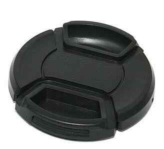 52mm Camera Lens Cap Holder Cover Camera Len Cover For Canon Nikon Sony Olypums Fuji Lumix