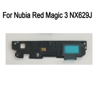 lower bottom Loudspeaker Loud Speaker flex cable For Nubia Red Magic 3 NX629J Buzzer Ringer Board Replacement Spare Parts