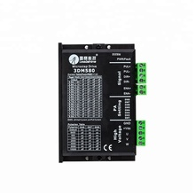 цена на Cloudray DM26 Leadshine 3-Phase Stepper Motor Driver 3DM580