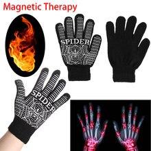 1 пара перчатки для лечения ревматоидной боли в суставах
