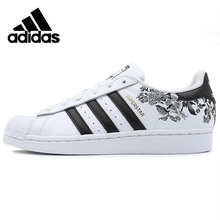 Original Adidas New Arrival SUPERSTAR W Womens Sports Shoes