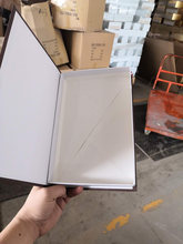 Современная имитация книг аксессуары для украшения дома настольный